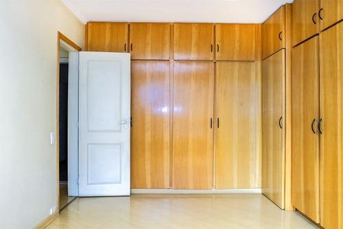 apartamento para venda, 4 dormitórios, perdizes - são paulo - 1905