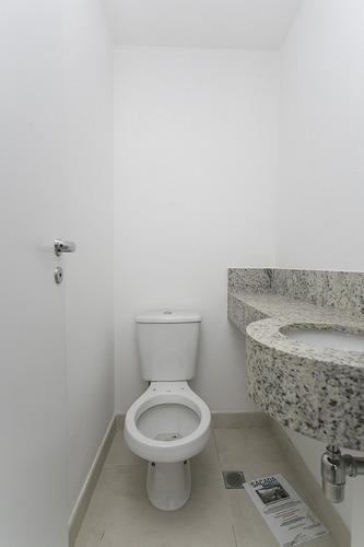 apartamento para venda, 4 dormitórios, perdizes - são paulo - 2162