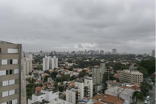 apartamento para venda, 4 dormitórios, perdizes - são paulo - 2319