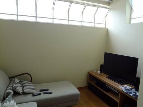 apartamento para venda, 4 dormitórios, perdizes - são paulo - 2817