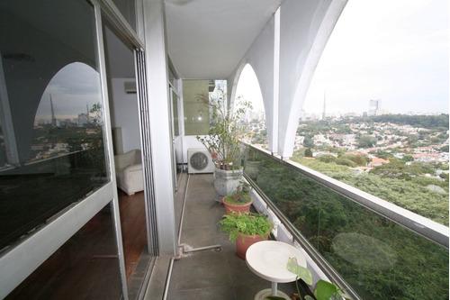 apartamento para venda, 4 dormitórios, perdizes - são paulo - 4157