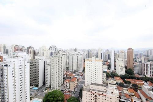 apartamento para venda, 4 dormitórios, perdizes - são paulo - 4623