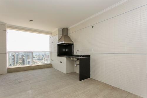 apartamento para venda, 4 dormitórios, perdizes - são paulo - 4763