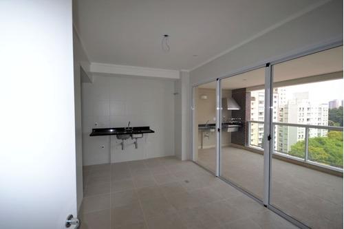 apartamento para venda, 4 dormitórios, perdizes - são paulo - 4777