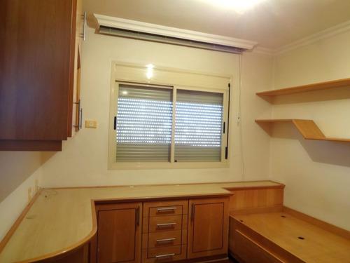 apartamento para venda, 4 dormitórios, perdizes - são paulo - 5767