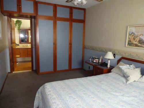 apartamento para venda, 4 dormitórios, perdizes - são paulo - 5837