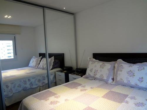 apartamento para venda, 4 dormitórios, perdizes - são paulo - 6312