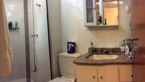 apartamento para venda, 4 dormitórios, perdizes - são paulo - 6356