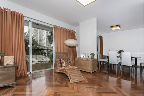 apartamento para venda, 4 dormitórios, perdizes - são paulo - 6894
