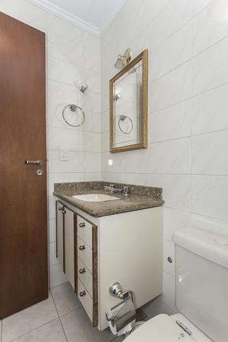 apartamento para venda, 4 dormitórios, perdizes - são paulo - 7004