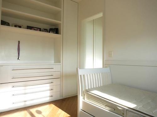 apartamento para venda, 4 dormitórios, perdizes - são paulo - 7064