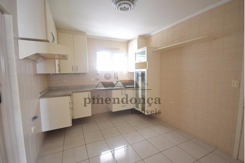 apartamento para venda, 4 dormitórios, perdizes - são paulo - 7436
