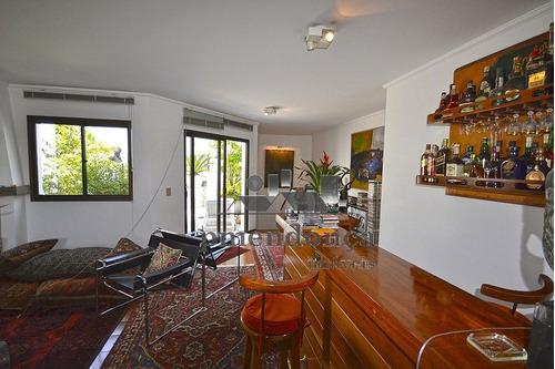 apartamento para venda, 4 dormitórios, perdizes - são paulo - 7440