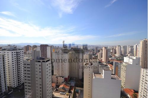 apartamento para venda, 4 dormitórios, perdizes - são paulo - 7669