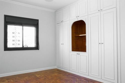 apartamento para venda, 4 dormitórios, perdizes - são paulo - 777