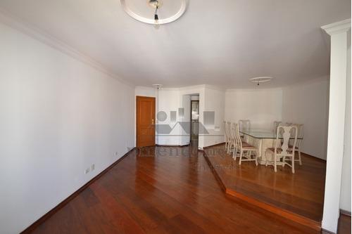 apartamento para venda, 4 dormitórios, perdizes - são paulo - 7814