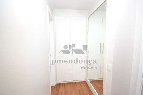 apartamento para venda, 4 dormitórios, perdizes - são paulo - 8580