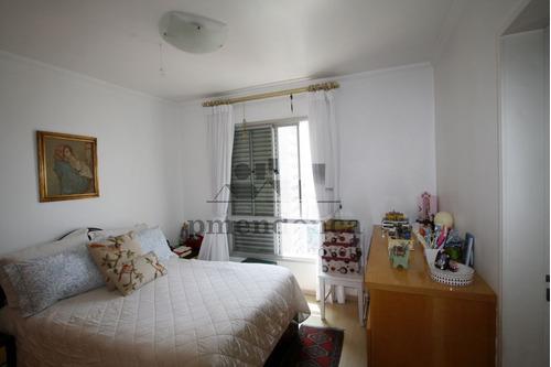 apartamento para venda, 4 dormitórios, perdizes - são paulo - 8866