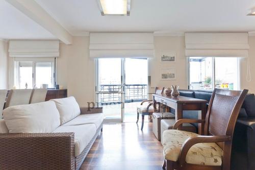apartamento para venda, 4 dormitórios, perdizes - são paulo - 9278