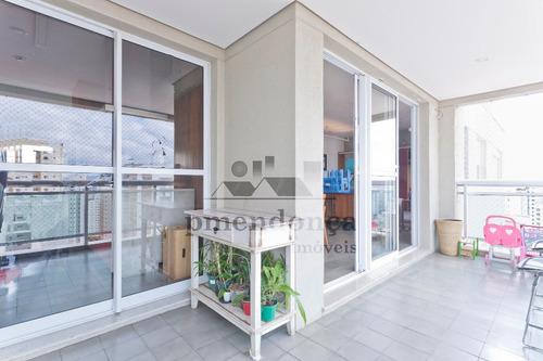 apartamento para venda, 4 dormitórios, perdizes - são paulo - 9324