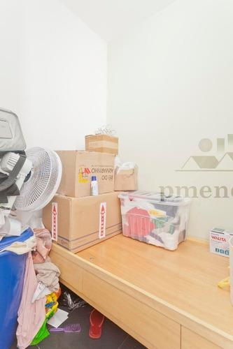 apartamento para venda, 4 dormitórios, perdizes - são paulo - 9344