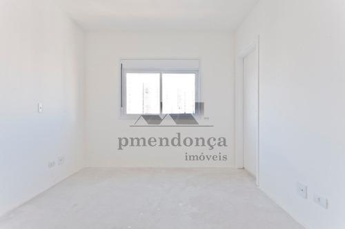 apartamento para venda, 4 dormitórios, perdizes - são paulo - 9631