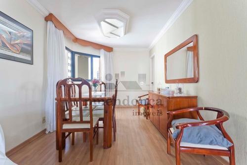 apartamento para venda, 4 dormitórios, perdizes - são paulo - 9761