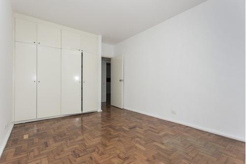 apartamento para venda, 4 dormitórios, pinheiros - são paulo - 6913