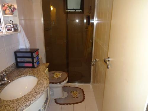 apartamento para venda, 4 dormitórios, pompéia - são paulo - 5659