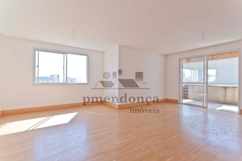 apartamento para venda, 4 dormitórios, pompéia - são paulo - 8219