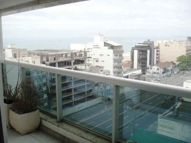 apartamento para venda, 4 dormitórios, praia campista - macaé - 905
