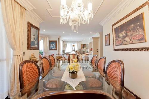 apartamento para venda, 4 dormitórios, sumaré - são paulo - 9896