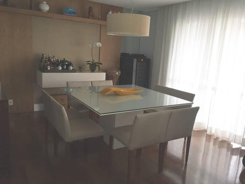 apartamento para venda, 4 dormitórios, vila andrade - são paulo - 468