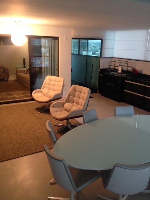 apartamento para venda, 4 dormitórios, vila caminho do mar - são bernardo do campo - 2104