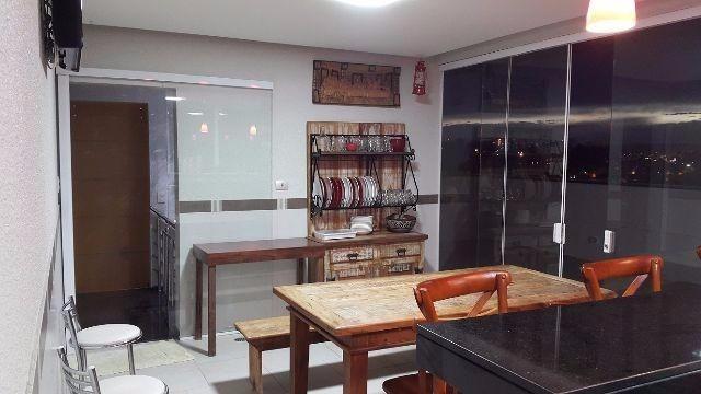 apartamento para venda, 4 dormitórios, vila caminho do mar - são bernardo do campo - 3005