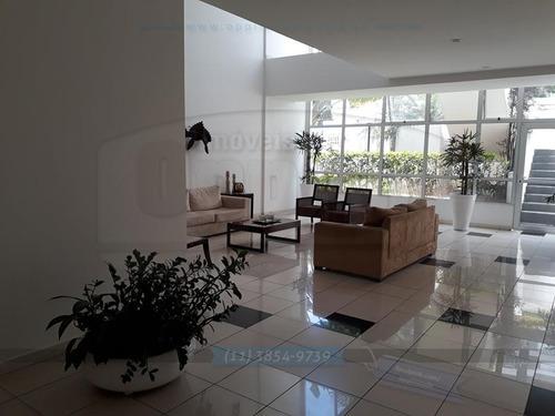 apartamento para venda, 4 dormitórios, vila guarani - são paulo - 3537