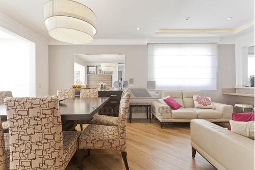 apartamento para venda, 4 dormitórios, vila ipojuca - são paulo - 9298
