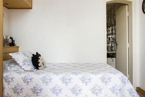apartamento para venda, 4 dormitórios, vila leopoldina - são paulo - 2337