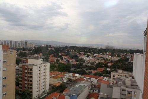 apartamento para venda, 4 dormitórios, vila leopoldina - são paulo - 3681