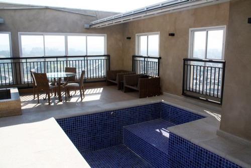 apartamento para venda, 4 dormitórios, vila leopoldina - são paulo - 3771