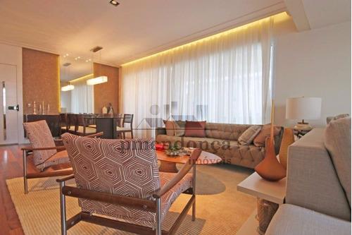 apartamento para venda, 4 dormitórios, vila leopoldina - são paulo - 8144