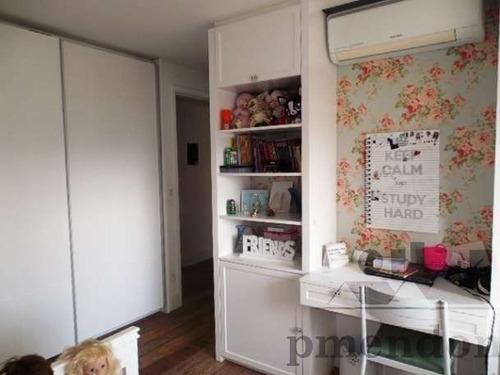 apartamento para venda, 4 dormitórios, vila leopoldina - são paulo - 9872