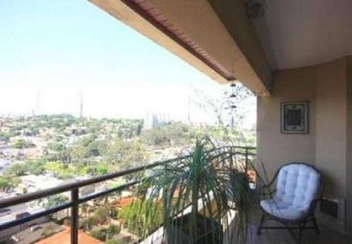 apartamento para venda, 4 dormitórios, vila madalena - são paulo - 2560