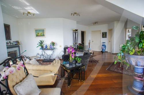 apartamento para venda, 4 dormitórios, vila madalena - são paulo - 7447