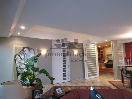 apartamento para venda, 4 dormitórios, vila madalena - são paulo - 9672