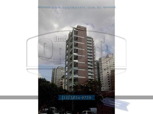 apartamento para venda, 4 dormitórios, vila mariana - são paulo - 2680
