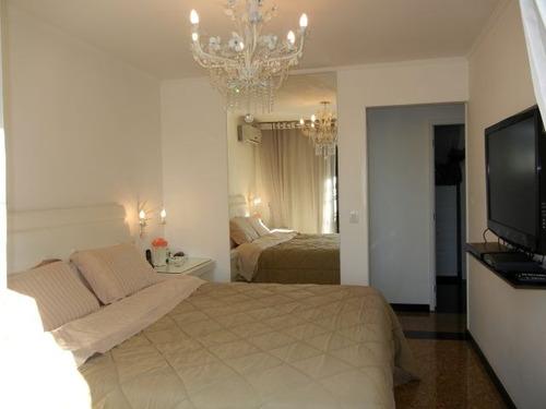 apartamento para venda, 4 dormitórios, vila romana - são paulo - 2008