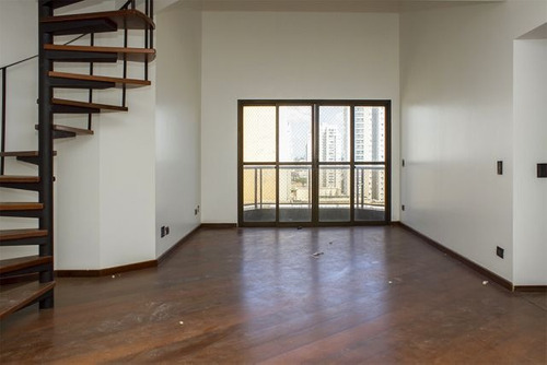 apartamento para venda, 4 dormitórios, vila romana - são paulo - 3035
