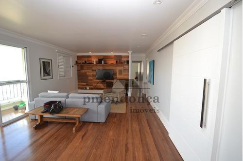 apartamento para venda, 4 dormitórios, vila romana - são paulo - 8553
