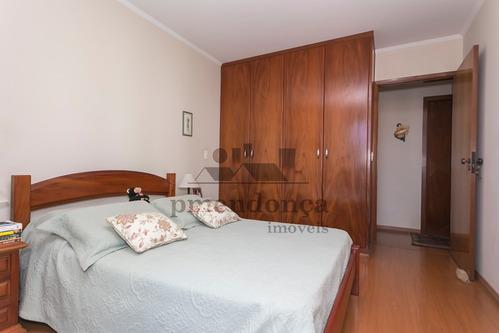 apartamento para venda, 4 dormitórios, vila romana - são paulo - 9161